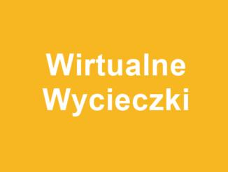 odnośnik do portalu internetowego Wirtualne Wycieczki