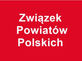 odnośnik do portalu internetowego Związku Powiatów Polskich