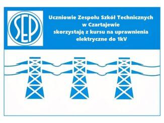grafika szkolenia elektryczne zst czartajew